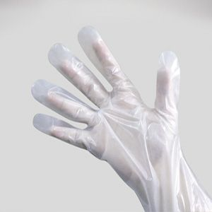 RET Gloves(Stretch polymer Glove)
